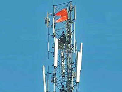 Mobile tower owners asked to hire guards