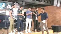 Pop-band Sanam releases new single 'Jaane De Mujhe'