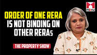 Order of one RERA is not binding on other RERAs