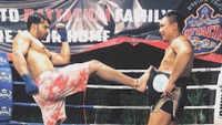 Varun Dhawan kicks into his 32nd birthday in style