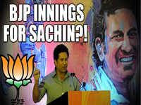 Fake Bole Kauwa Kaate: Episode 45-BJP innings for Sachin?