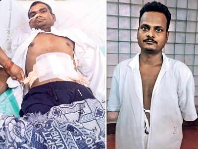 Mumbai's biggest state-run hospital is very, very sick