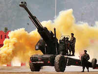 Dhanush Howitzers: Indian Army to get first batch of Dhanush artillery guns today