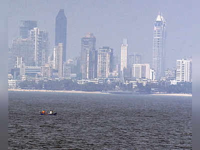 Mumbai's air quality predicted to be 'very poor' on Diwali today