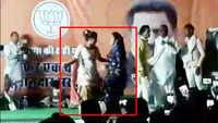 'Vulgar dance' organised during BJP event in Haryana's Hathira village, video goes viral