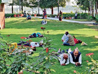 Fresh cases in A'bad city drop below 100