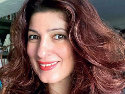 Not a welcome break for Twinkle Khanna and Akshay Kumar