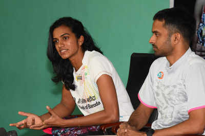 Asian Games 2018: PV Sindhu enters finals, coach Gopichand believes she is ready to take on world no 1 Tai Tzu Ying