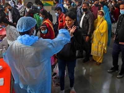 Coronavirus live updates: Maharashtra reports 7,032 Covid-19 cases in last 24 hours
