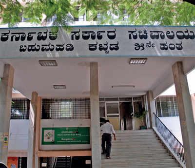 Headless for 5 years, KSHRC battles backlog