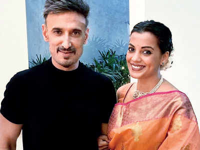 Rahul Dev on relationship with Mugdha Godse: If you're happy, age-gap shouldn't be an issue