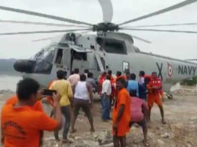 Devipatnam boat capsize live updates: 12 dead, 34 missing; search operation under way