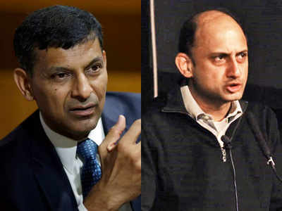 Proposal to allow corporates into banking a bombshell: Raghuram Rajan, Viral Acharya