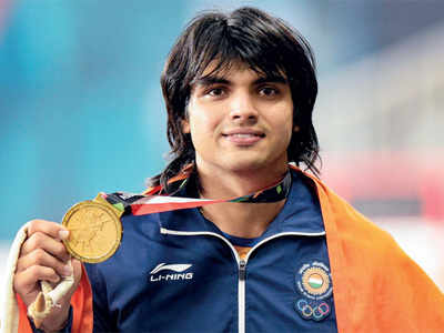 Asian Games 2018: Neeraj Chopra makes history with gold in javelin