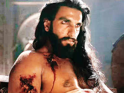 Guess who was Ranveer Singh's stand-in for Padmaavat