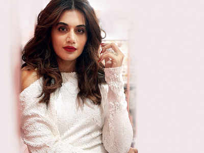 Taapsee Pannu on 33rd birthday: I refuse to age sitting at home