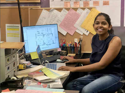 Namma Bengaluru girl makes it in Hollywood