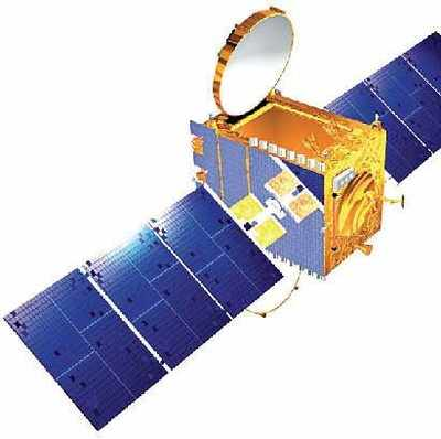 Failure to scale up the INSAT was exploited by foreigners