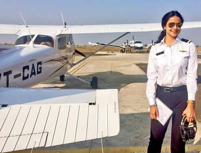 Meet Gul, the pilot