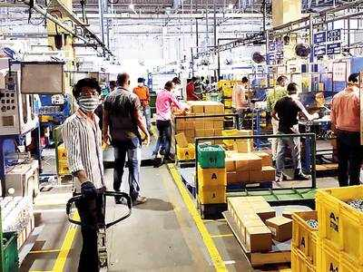 Spend Rs 40 cr per week or stay shut, industries ordered