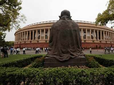 Government, Opposition spar over RTI Amendment Bill