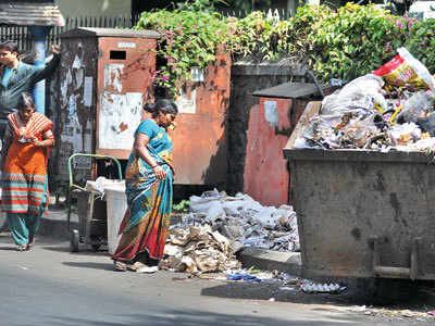 PMC now considers Indore model for garbage collection