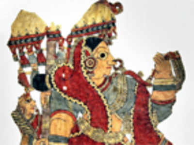 A puppet fest in Bangalore