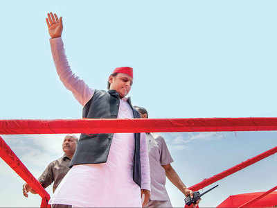 Akhilesh Yadav: 'We will decide on next PM of India'