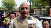 No first Nuclear-weapon use may change: Rajnath Singh warns to Pakistan