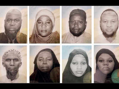 FIR against 8 Tanzania nationals with Jamaat link for flouting visa rules