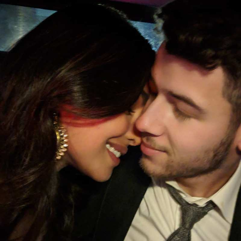 Priyanka Chopra welcomes Nick Jonas 'home'