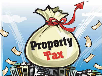 Pay 2 per cent cess on property tax for transport