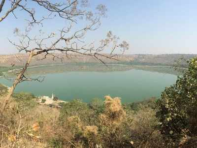 Lonar lake in Maharashtra is now officially a Ramsar site