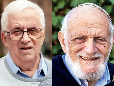 Probability experts get Abel maths prize
