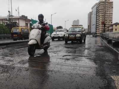 Mumbai Rains: IMD predicts heavy rainfall in the city for next 24 hours