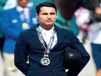 Fouaad makes elite Arjuna award list