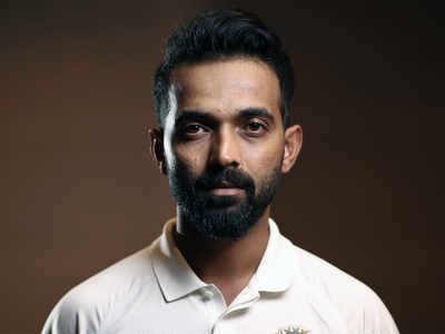 Rahane seeks permission to use BKC facility for practice; MCA tells him to approach Maha govt