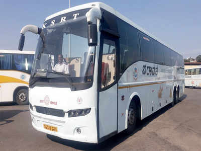 Come 2020, KSRTC wants you to have a smooth ride