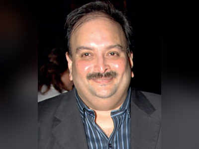 Mehul Choksi has moved to Antigua from US, taken local passport