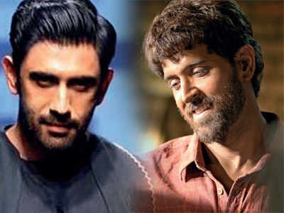 Amit Sadh is the narrator for Hrithik Roshan-starrer Super 30