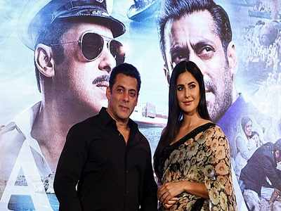 Katrina Kaif: Salman Khan gives you your space as an actor