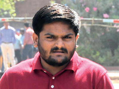 Sedition case: Warrant issued against Hardik