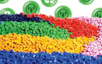 Biodegradable plastics a reality?