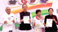 Haryana assembly polls: Congress releases election manifesto