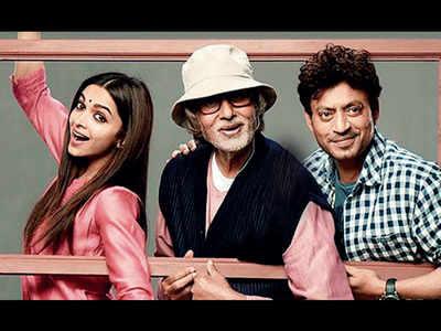 Tough Call: Deepika Padukone, Amitabh Bachchan and the sense of an ending