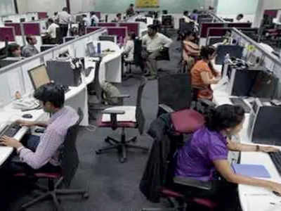 IT firms struggle to get experienced hands amid tech boom