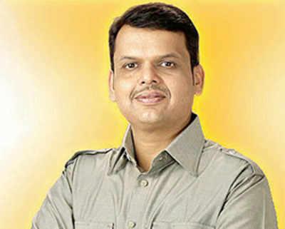 BJP stirs Vidarbha pot, raises Sena ire