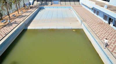 Cess pool