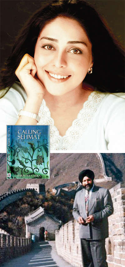 Meghna Gulzar's next based on an espionage thriller about a Kashmiri girl married to a Pakistani army officer