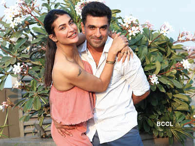 Eijaz Khan-Pavitra Punia: If all goes well we will get married this year